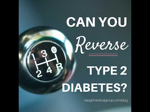 Can Diabetes Be Reversed - Why Eating Gluten and Dairy Free Will Reverse Diabesity