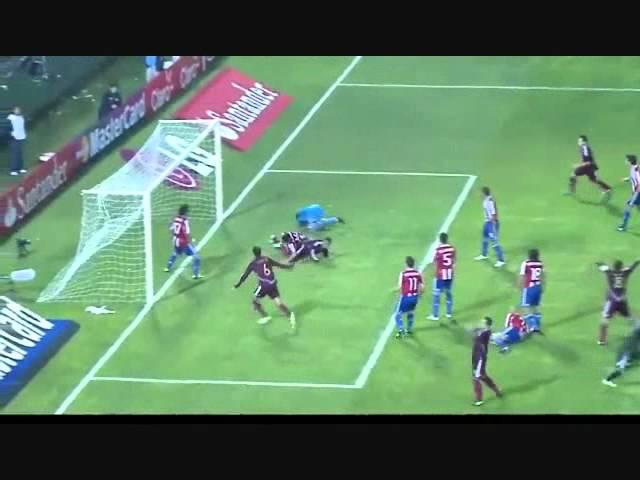 Los Tres mejores Goles de la Vinotinto en Copa América