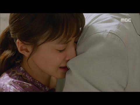 "[Risky Romance]EP16,""I'm sorry"" Lee Shi-young hugged Ji Hyun-woo.,사생결단 로맨스20180814"