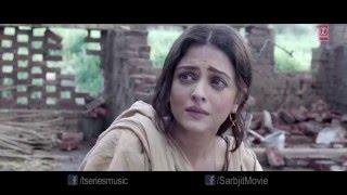 dard video song   sarbjit   randeep hooda, aishwarya rai bachchan, richa chadda   sonu nigam   jaani