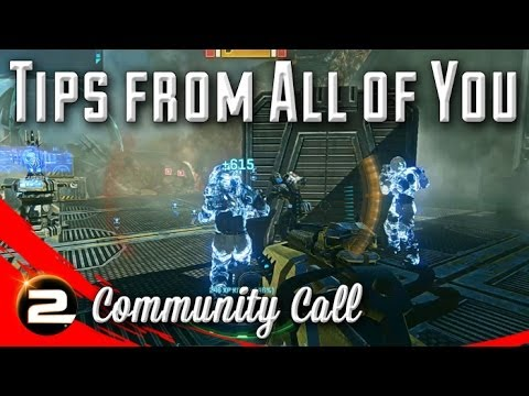 Tips from All of You - Community Call (PlanetSide 2 Gameplay)