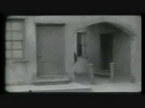 Un final entre rve et ralit, extrait de Le Kid (1921)