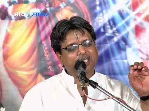 Shri Krishna Hari Bhajan - Man Bas Gayo Nandkishore By Govind Bhargav Ji video