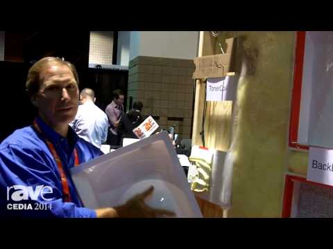 CEDIA 2014: BackBoxx Offers a Vapor Barrier for In-Wall and In-Ceiling Speakers