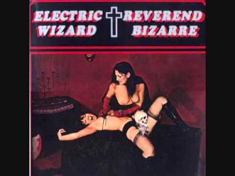Electric Wizard - The House On The Borderland