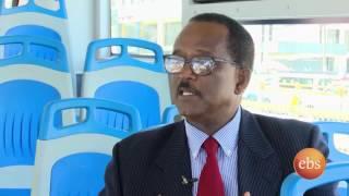 Semonun Addis : Transportation Problem in Addis