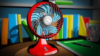 Fan Sounds For Sleeping Studying Focus White Noise 10 Hours