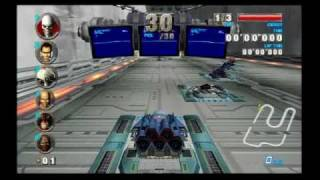 F-Zero GX Speed Run: All Cups on Master Mode in 1 sitting