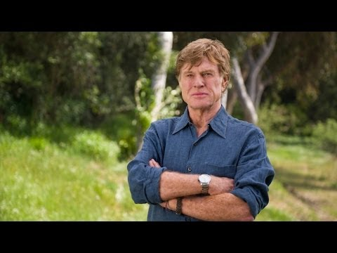 Robert Redford: This Earth Day Let's Stand Up to Big Oil - NRDC