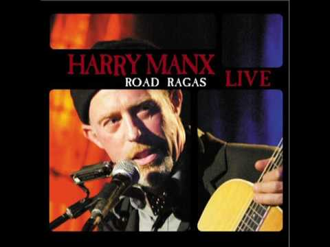 Harry Manx: Don't Forget To Miss Me