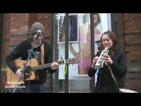 The Coopers - Bread(Original) Leeds city centre