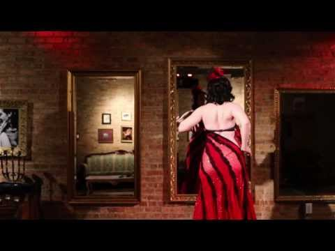 G&f Loves Burlesque Star Michelle L'amour video