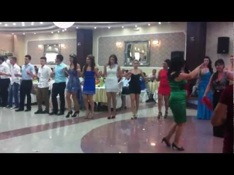 Smail Puraj Dhe Viola Ne Dasme 2012 Oita 3 Gjakove video