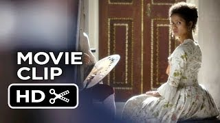 Belle Movie CLIP - Quite a Task (2014) - Gugu Mbatha-Raw Movie HD