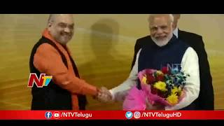 Will BJP Govt Take Revenge on Pakistan Over Pulwama Incident ? | Story Board | NTV