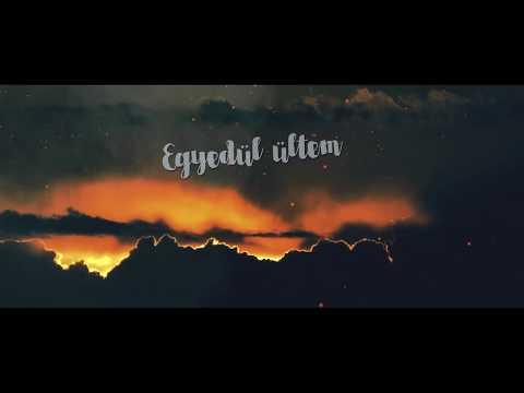CP - FELTÁMADT A SZÉL (Official Lyrics Video)