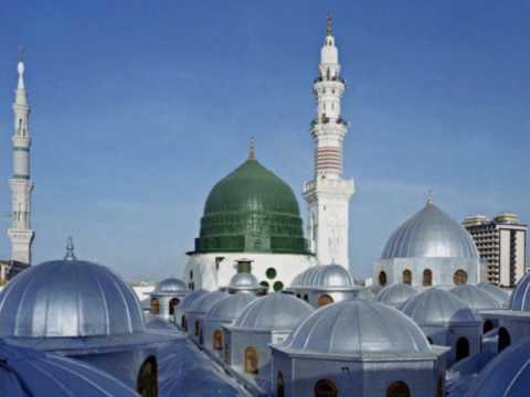 Qasida Hazrat Imam Zain Ul Abideen - Nusrat Fateh Ali Khan -...