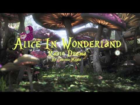 Alice In Wonderland Radio Drama