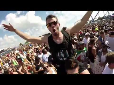 Ultra music festival south africa 2015