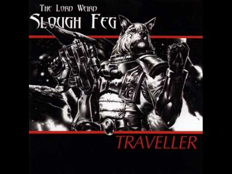 Slough Feg - Traveller-10-The Final Gambit