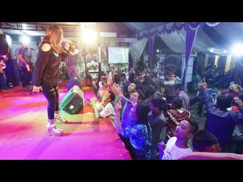 Hot Januari 2017 Vera Fernanda Suket Teki #Live Madiun | SAFANA