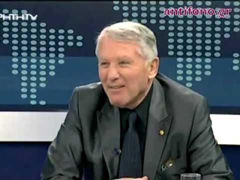 Αντιθέσεις: Γ. Μπαμπινιώτης - Δημ. Νανόπουλος