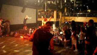 PUNISHABLE ACT - LIVE AT BANDUNG/INDONESIA 2009