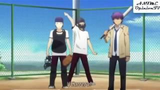 Si te ries pierdes nivel anime 100% IMPOSSIBLEEEEE!!!!