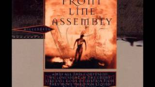 Watch Front Line Assembly Transtime video