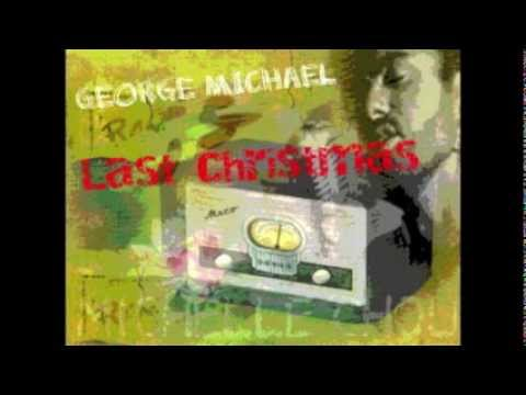 喬治邁可 去年聖誕 GEORGE MICHAEL LAST CHRISTMAS