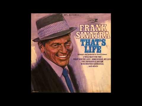 Frank Sinatra - Tell Her