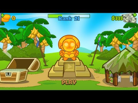 [Save Game] Bloons Tower Defense 5 (All Versions) - Save ...