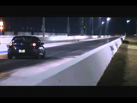 USP Motorsports VW GTI MKV 2.0T FSI - 11.0 @ 131!! (2008)