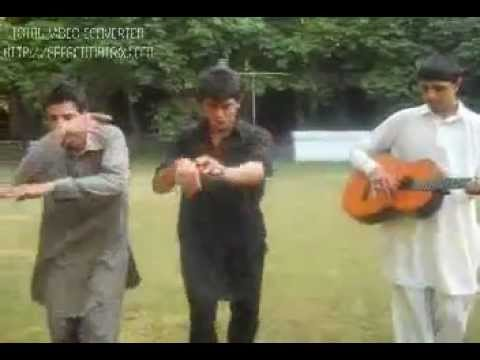 Pashto Tele Film Anjaam Trailer video