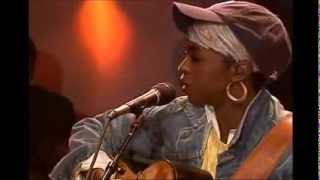 Lauryn Hill - I Find It Hard To Say (Rebel)