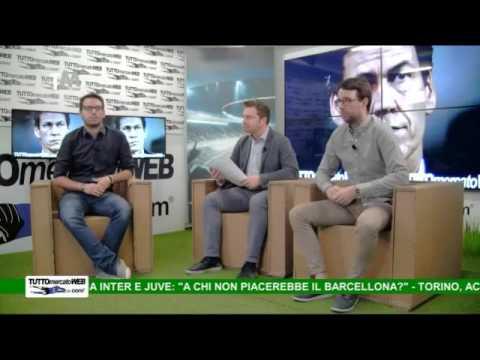 TMW News: Roma, assalto a Badelj.Ansaldi, Inter ad un passo.