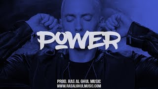 """SOLD"" Eminem ✘ 50 Cent Type Beat ""POWER"" - Old School Instrumental 