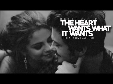 Selena Gomez - The Heart Wants What It Wants (Legendado/Tradução PT/BR)