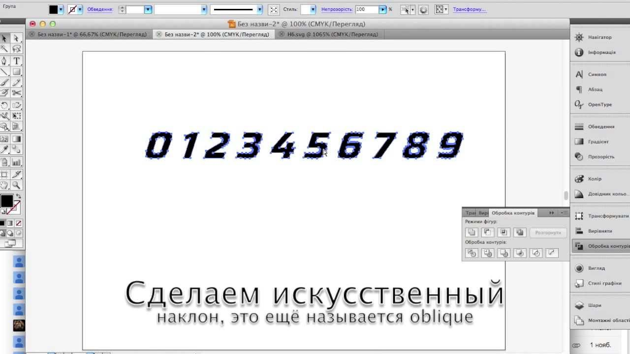 Как сделать текст в html курсивом