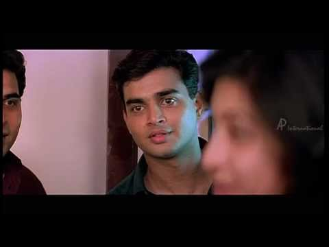 Alaipayuthey Kanna Song [HD] | Alaipayuthey Movie | Karthik introduces his Potential Girl Friend