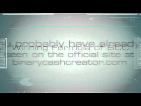 Binary Cash Creator Reviews 2014