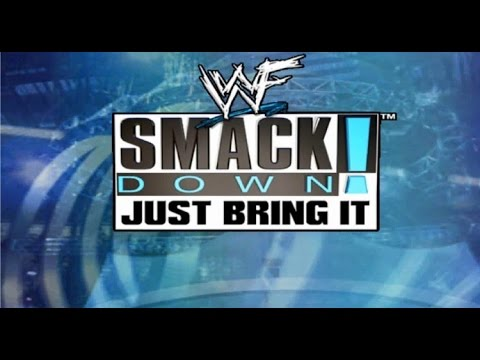 WWF Smackdown Just Bring It TLC Carnage