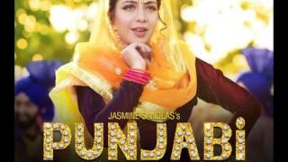 Punjabi Mutiyaran| Jasmine Sandlas| 2017| HQ Audio