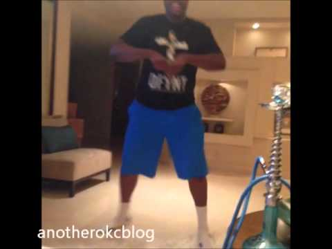 Oklahoma City Thunder Players on Vine Part 2!