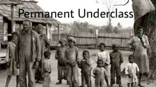 Claude Anderson- Fight for Territory, Permanent Underclass & Gentrification