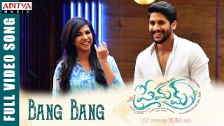 download lagu Bang Bang Full  Song  Premam Full  gratis