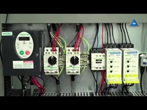 Частотные преобразователи schneider electric altivar 212, 312, 11, 12
