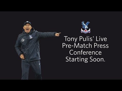 Tony Pulis' pre-West Ham United Press Conference