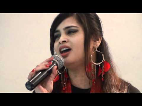 Jinko Khuda Ne Joda Hai By Ramish And Aksa.mpg video