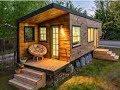 Desain Rumah Bambu Moderen